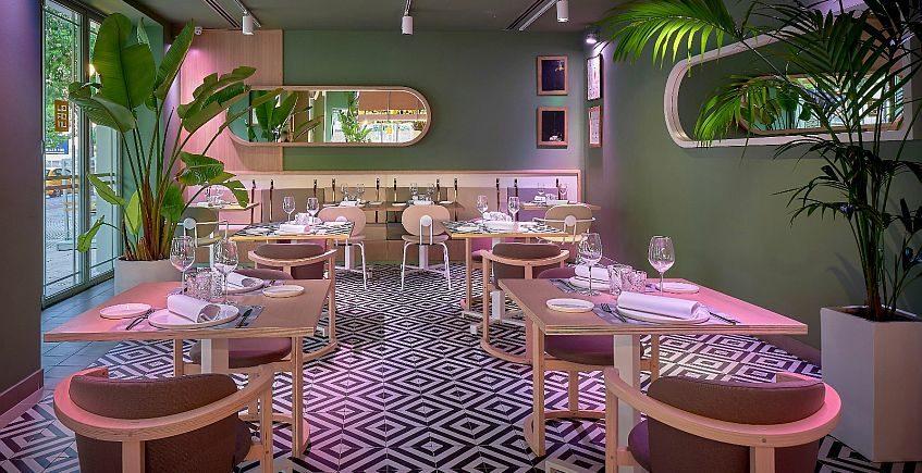 La Bodega Jerezana abre Quorum, un local que suma a la gastronomía la música y la coctelería
