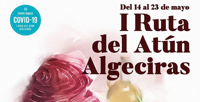 Algeciras celebrará una Ruta del Atún del 14 al 23 de mayo