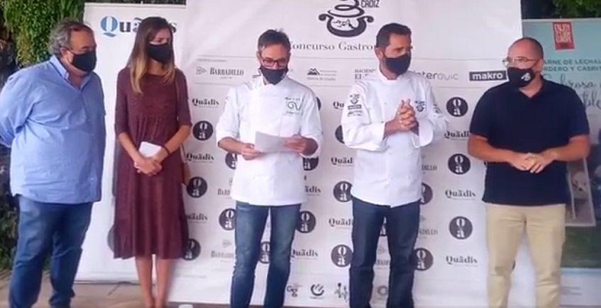 Ocho cocineros pasan a una final de Chef Sierra con más Tradición que Innovación