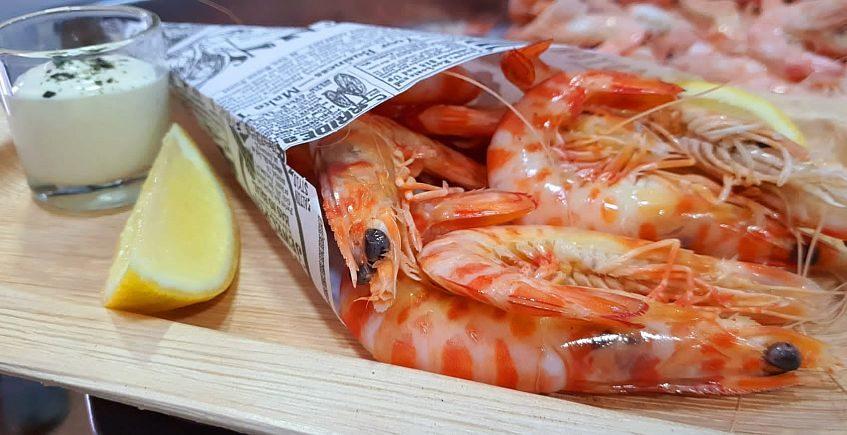 El Mercado de Zahara de los Atunes cuenta ya con su Rincón Gastronómico