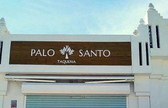 Palo Santo Taquería