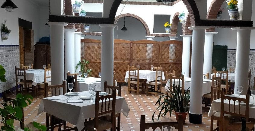 Reabre el restaurante La Marisma de San Fernando