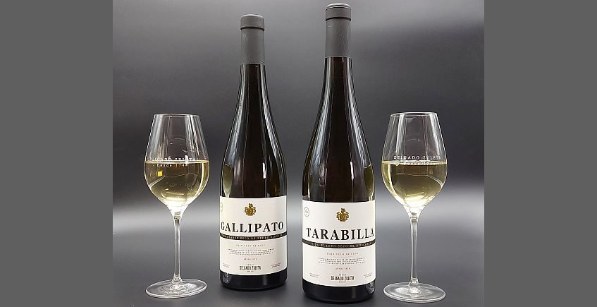 Delgado Zuleta crea dos nuevos vinos al llevar el velo de flor más allá de la uva Palomino