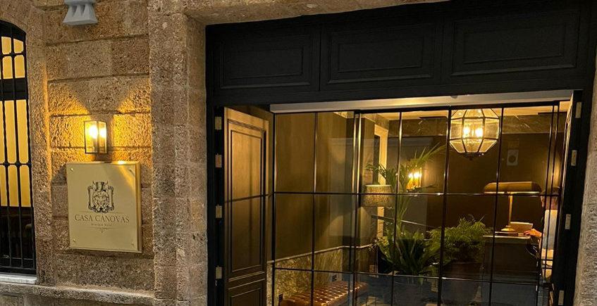 El cocinero Luis Callealta y el empresario Carlos Gómez abrirán un restaurante en la casco antiguo de Cádiz