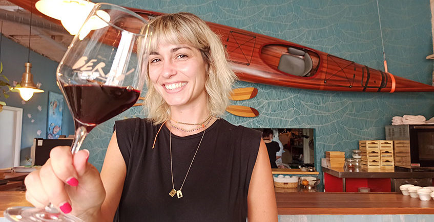 Rocio Gaztelu Baro