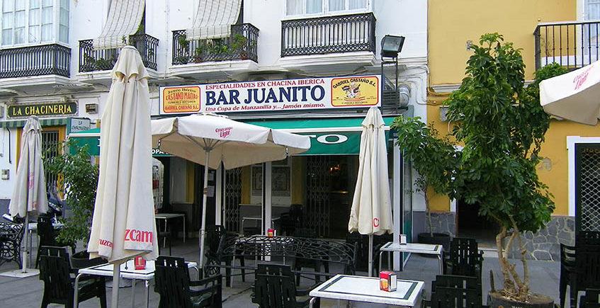 Terraza Juanito