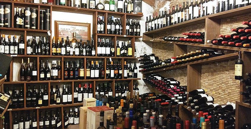 Los doce restaurantes con mejor carta de vinos de la provincia de Cádiz