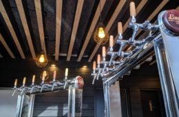 La cervecera conileña Esparte abre establecimiento en Vista Hermosa, en El Puerto de Santa María