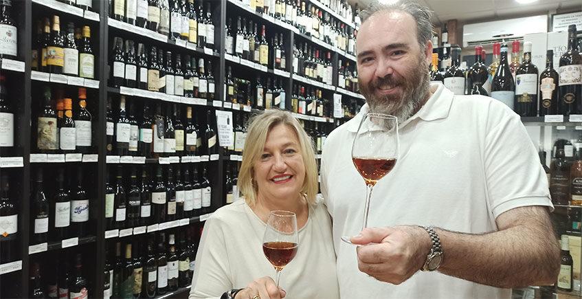 Las 11 mejores tiendas de vinos de la provincia de Cádiz