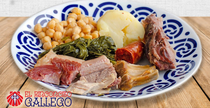 El Rinconcito Gallego ofrece guisos típicos gallegos para llevar