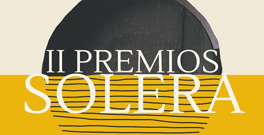 Los premios Solera 2020 se entregarán el próximo lunes 13 de septiembre en la sede del Consejo Regulador del Jerez