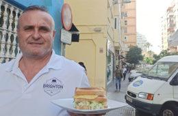 El sitio de los 81 sandwiches
