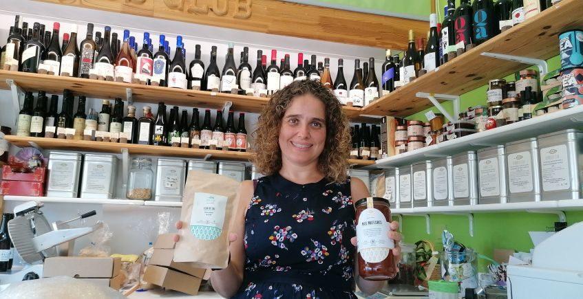 Un marca propia para la tienda que aglutina los mejores sabores de Cádiz