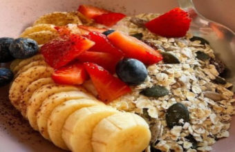 Los desayunos del Café Cactus