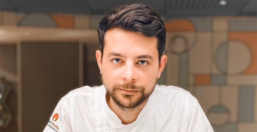 El cocinero jerezano Rafa de Bedoya abre restaurante de alta cocina en el centro de Barcelona