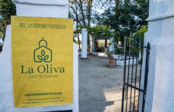 Programación cultural y gastronómica del fin de semana en La Oliva de Vejer