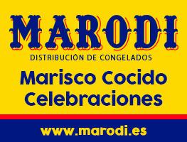 Ir a a la página de Mariscos Marodi