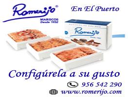 Pinchar aquí para ir a la página de Romerijo