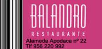 Ir a la página de El Balandro