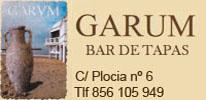Ir a la página de Garum
