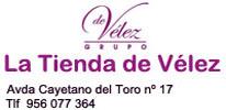 Más información sobre La Tienda de Vélez