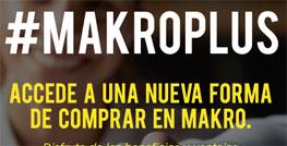 Aquí más info sobre #Makroplus