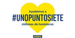 Aquí más infor sobre #unopuntosiete
