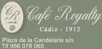 Ir a la página del café Royalty