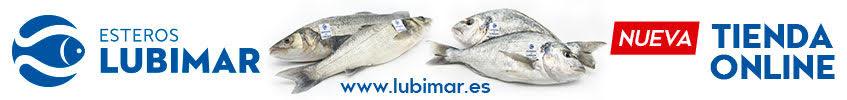 Saber más sobre el pescado de estero de Lubimar